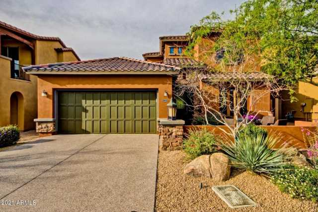 Photo of 10078 E SOUTH BEND Drive, Scottsdale, AZ 85255
