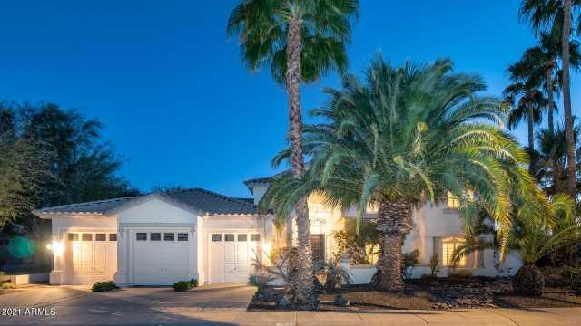 Photo of 3051 E ROCK WREN Road, Phoenix, AZ 85048