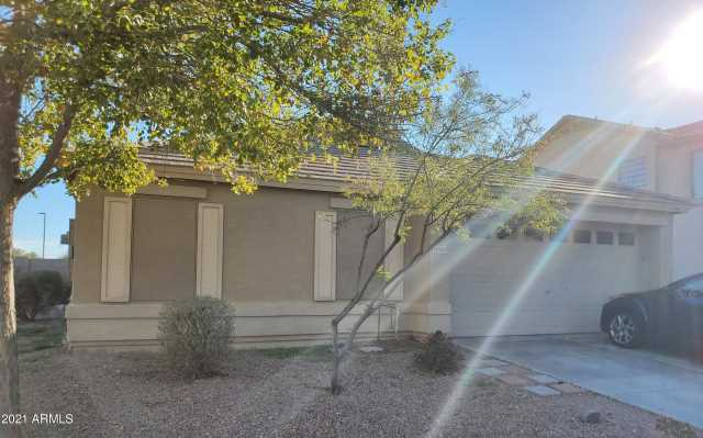 Photo of 15963 W DURANGO Street, Goodyear, AZ 85338