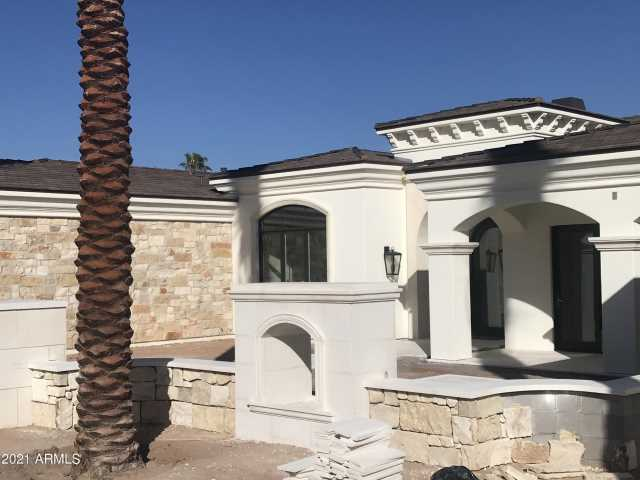 Photo of 5113 N Wilkinson Road, Paradise Valley, AZ 85253