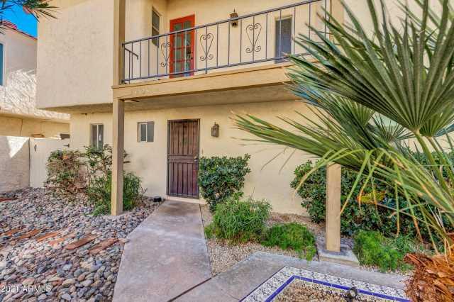Photo of 7325 E THORNWOOD Drive, Scottsdale, AZ 85251