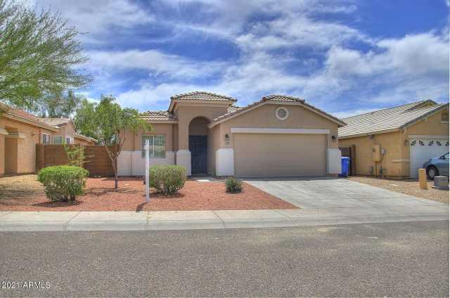 Photo of 3308 S 95TH Drive, Tolleson, AZ 85353