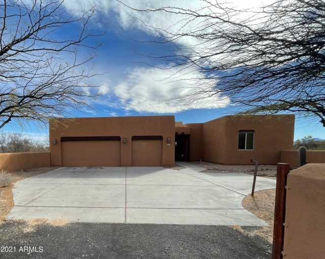 Photo of 2325 W Lambert Lane, Oro Valley, AZ 85742