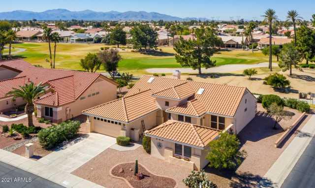 Photo of 22708 N LAS VEGAS Drive, Sun City West, AZ 85375