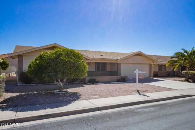 Photo of 8145 E MONTE Avenue, Mesa, AZ 85209