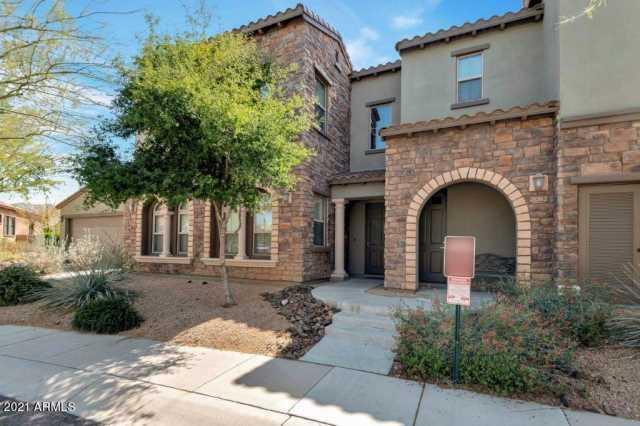 Photo of 20750 N 87TH Street #2083, Scottsdale, AZ 85255