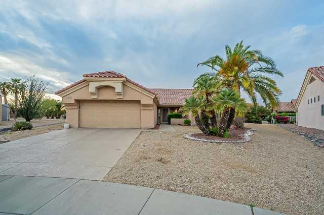 Photo of 16172 W SENTINEL Drive, Sun City West, AZ 85375