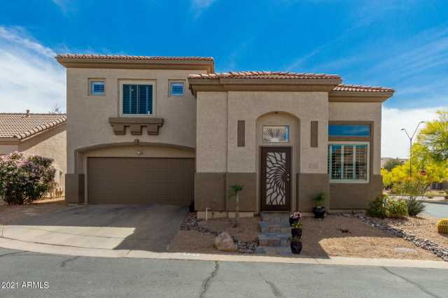 Photo of 29803 N 41ST Place, Cave Creek, AZ 85331