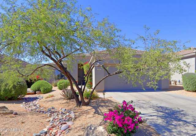 Photo of 7080 E WHISPERING MESQUITE Trail, Scottsdale, AZ 85266