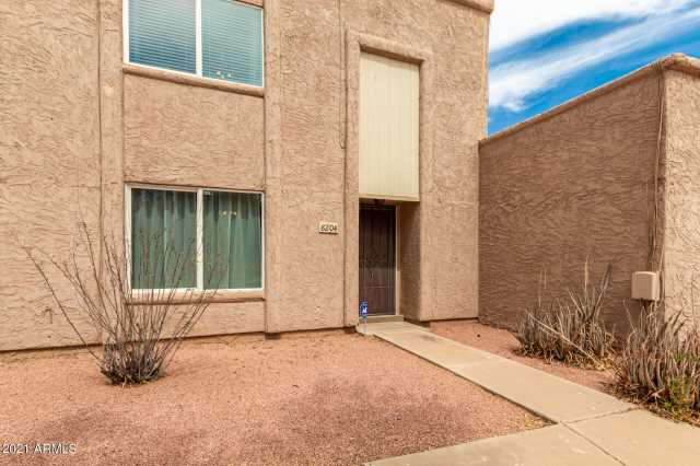 Photo of 8204 N 33RD Avenue, Phoenix, AZ 85051