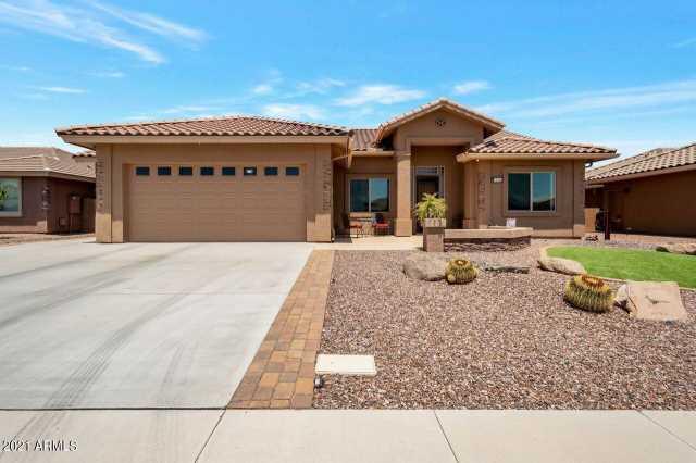 Photo of 11412 E PAMPA Avenue, Mesa, AZ 85212