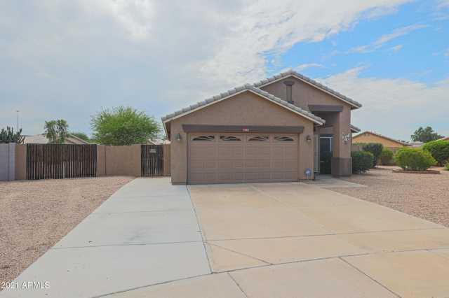 Photo of 9249 W BERYL Avenue, Peoria, AZ 85345