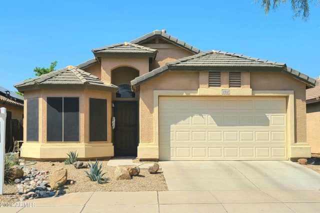 Photo of 12332 W RANCHO Drive, Litchfield Park, AZ 85340