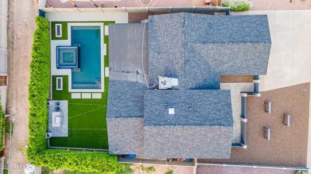 Photo of 8608 E ROSE Lane, Scottsdale, AZ 85250