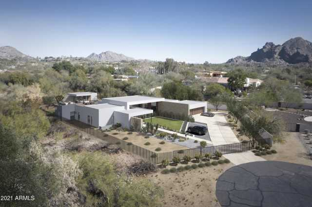 Photo of 3545 E NITA Road, Paradise Valley, AZ 85253