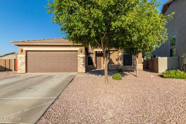 Photo of 12309 N 127TH Lane, El Mirage, AZ 85335