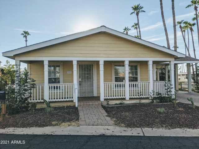Photo of 7300 N 51st Avenue #A259, Glendale, AZ 85301
