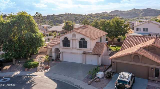 Photo of 14812 S 24TH Place, Phoenix, AZ 85048