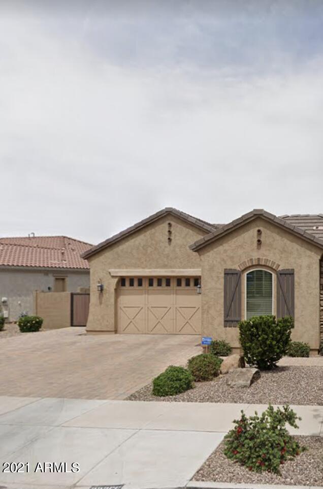 Photo of 22266 E ESCALANTE Road, Queen Creek, AZ 85142
