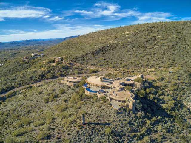 Photo of 39029 N ALISTER MCKENZIE Drive, Scottsdale, AZ 85262