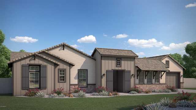 Photo of 12915 W MARLETTE Avenue, Litchfield Park, AZ 85340