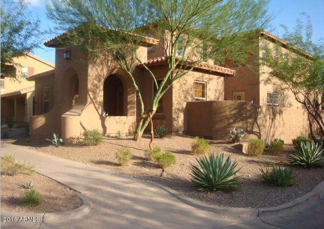 Photo of 9481 E DESERT PARK Drive, Scottsdale, AZ 85255