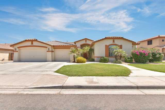 Photo of 13125 W RANCHO Drive, Litchfield Park, AZ 85340