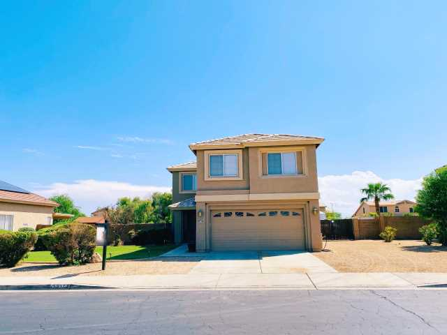 Photo of 12309 W CAMERON Drive, El Mirage, AZ 85335