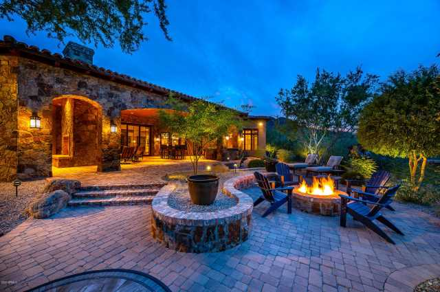 Photo of 6326 E QUARTZ MOUNTAIN Road, Paradise Valley, AZ 85253