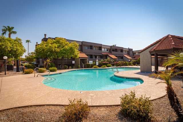 Photo of 1645 W BASELINE Road #2135, Mesa, AZ 85202