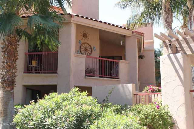 Photo of 9460 N 92ND Street #201, Scottsdale, AZ 85258