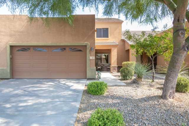 Photo of 11725 N DESERT Vista #104, Fountain Hills, AZ 85268