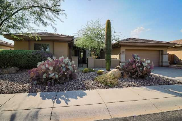 Photo of 41904 N EMERALD LAKE Drive, Phoenix, AZ 85086