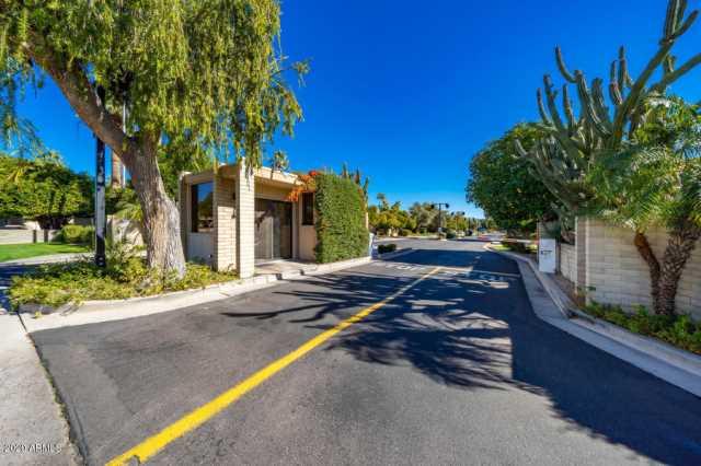 Photo of 4525 N 66TH Street #48, Scottsdale, AZ 85251