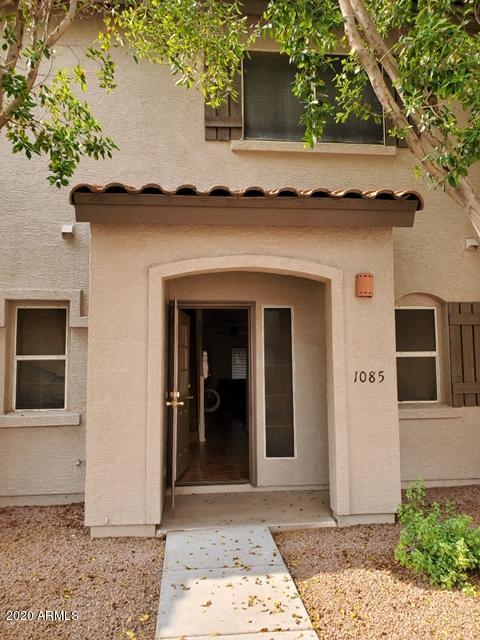 Photo of 1961 N HARTFORD Street #1085, Chandler, AZ 85225