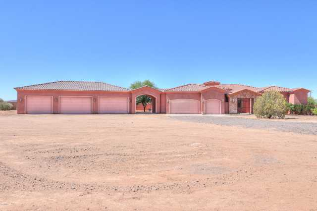 Photo of 52854 W BARREL Road, Maricopa, AZ 85139