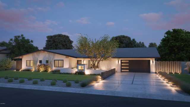 Photo of 521 W Stella Lane, Phoenix, AZ 85013