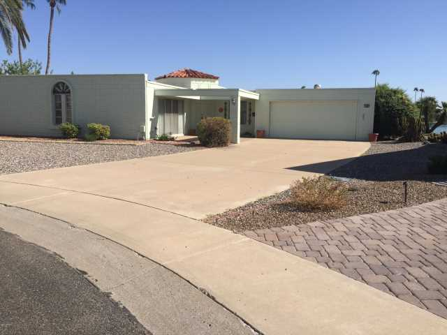 Photo of 13802 N LAKESHORE Point, Sun City, AZ 85351