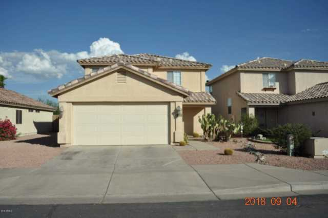 Photo of 11417 N PABLO Street, El Mirage, AZ 85335