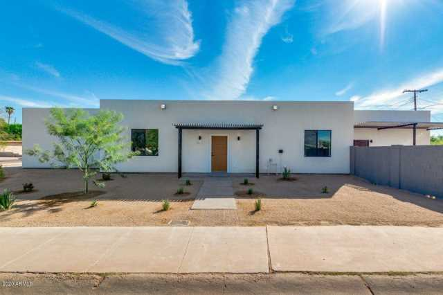 Photo of 1007 E HENRY Street, Tempe, AZ 85281