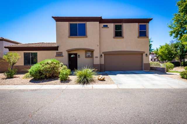 Photo of 3621 W MARCONI Avenue, Phoenix, AZ 85053