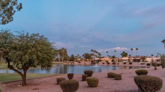 Photo of 25647 S HOWARD Drive, Sun Lakes, AZ 85248