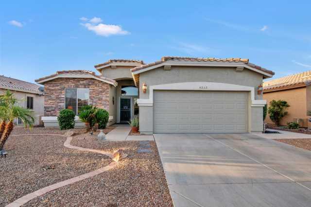 Photo of 4313 E STRAWBERRY Drive, Gilbert, AZ 85298