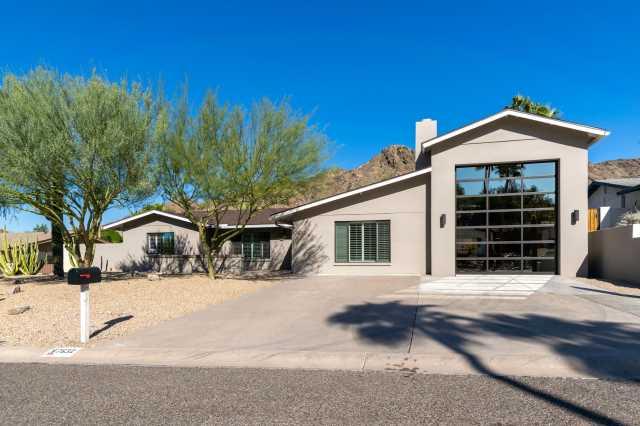 Photo of 7632 N 22ND Place, Phoenix, AZ 85020