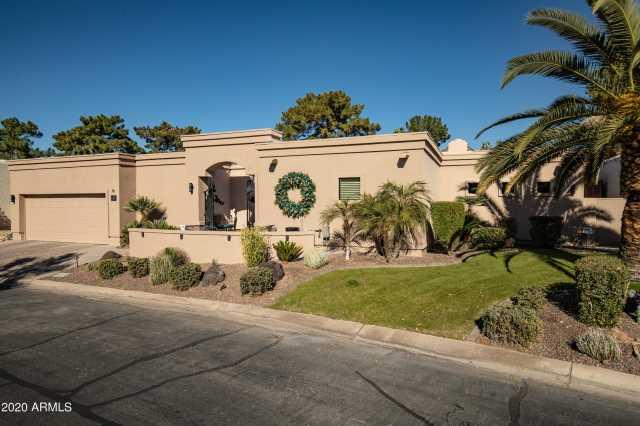 Photo of 2737 E ARIZONA BILTMORE Circle #8, Phoenix, AZ 85016