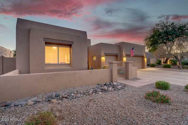 Photo of 6377 W HILL Lane, Glendale, AZ 85310