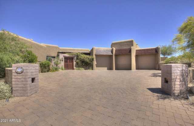 Photo of 39727 N 106TH Place #111, Scottsdale, AZ 85262