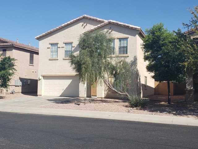 Photo of 16834 W CENTRAL Street, Surprise, AZ 85388