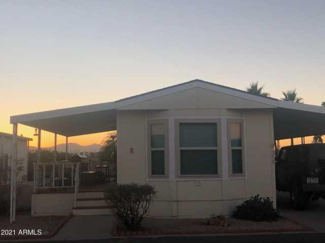 Photo of 11596 W SIERRA DAWN Boulevard #358, Surprise, AZ 85378