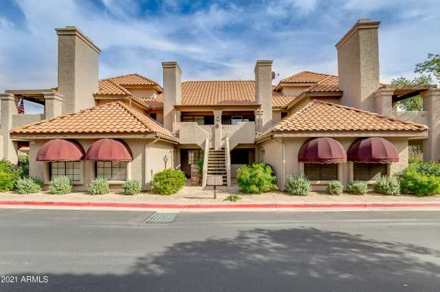 Photo of 1211 N MILLER Road #215, Scottsdale, AZ 85257